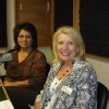 En Cafe Con Leche – Carol Stanford and Sandy Corrales-Eneix