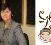 Lilia Galindo en La Radio 1470AM de 7:00 a 9:00 am.