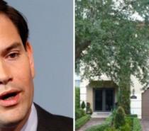 La casa del senador Marco Rubio está a la venta por $676,000